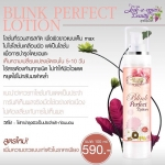 Blink Perfect Lotion