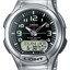 นาฬิกาข้อมือ คาสิโอ Casio Standard 10 Year Battery Analog รุ่น AQ-180WD-1BVDF thumbnail 1